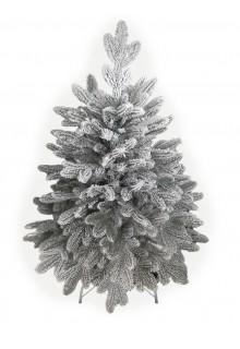 Купить заснеженную искусственную елку Диора снежная в Минске