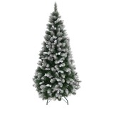 Варианты распушивания новогодней искусственной елки