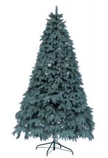 Купить искусственную елку Премиум (голубая)