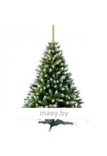 Купить елку искусственную Канада с белыми концами