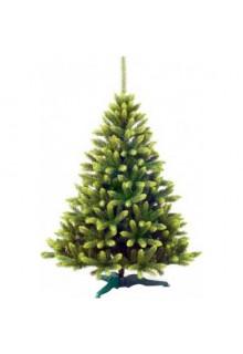 Купить елку искусственную 1м Канада с зелеными концами