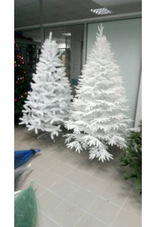 Искусственная елку Exclusive Рождественская Литая Белая