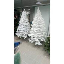 Елка Exclusive Рождественская Литая Белая