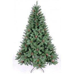 Искусственная елка Классика Люкс Декор