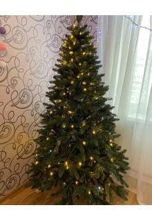 Купить елку с литыми иголками Элина 2.1 м