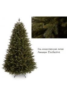 Купить елку Exclusive Лакшери Литая 180см