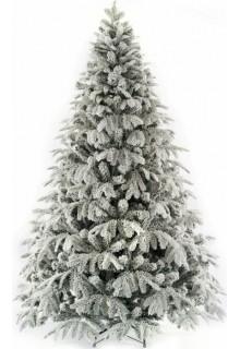 Купить искусственную заснеженную елку Монблан 2,1м