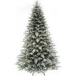 Заснеженная искусственная елка Наоми (ограниченная коллекция)
