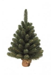 Купить искусственную настольную елку Неоклассик