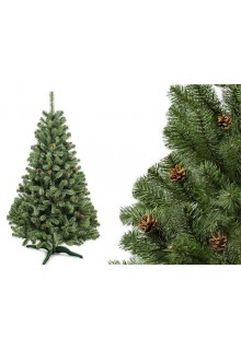Купить искусственную елку Русская классическая с бесплатной доставкой