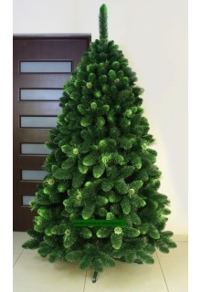 Купить искусственную елку Premium Жемчужина (малахит)