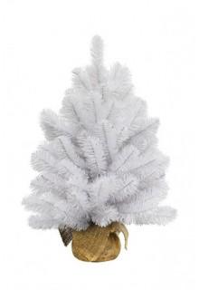 Купить белую искусственную елку Престиж