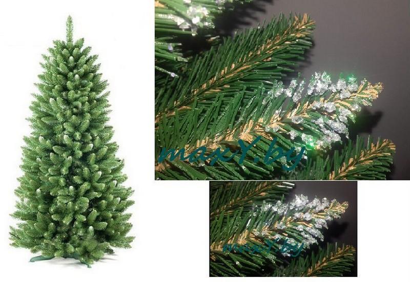 искусственная элегантная елка