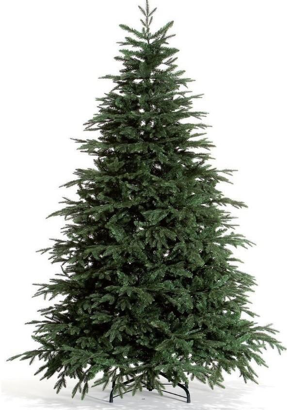 Ель искусственная Exclusive Литая Рождественская 3 метра